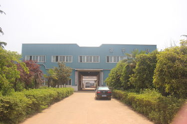 Wuhan Yinyu Investment Casting Co., Ltd.